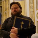 Завершилась запись уникального аудио проекта молебного пения Богородице
