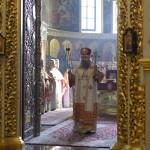 Литургия Светлого понедельника в Великой церкви