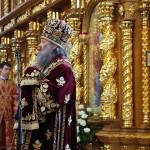 Владыка Павел совершил Литургию в Кафедральном соборе Житомирской епархии