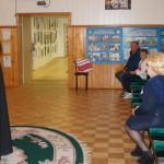 На Светлой седмице в детский дом «Малятко» приехали с куличами гости из Лавры