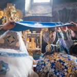 «…радость благовещения Гавриил провещавает…»