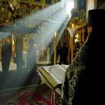 Покланяемся Cтрастем Твоим, Христе…