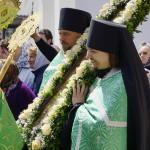 «Монахов множества наставника тя почитаем, отче наш Феодосие»