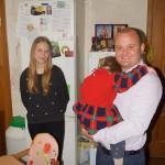 Братия Лавры помогает пострадавшим в результате чернобыльской аварии
