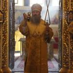 Взыде, яко звезда, от востока до запада твоя мощи, святителю Николае