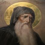 «От юности возлюбил Антоний Господа»