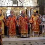 «Радуйся, Владимире, негасимый Православия светильниче!» (видео)