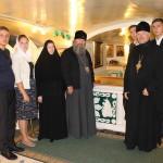 Митрополит Павел совершает паломническую поездку по святыням Русской земли