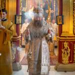 Матере Владыки и Творца мати была еси, Анно всехвальная