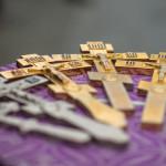 Крест воздвигается, и град торжествует, и народы совершают празднество (видео)