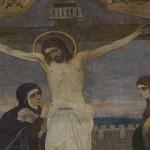 Ученик, егоже любляше Иисус