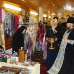 В Лавре начала работу выставка «Покровская»