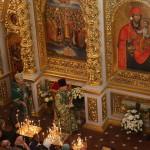 Наместник Лавры принял участие в праздновании 400-летнего юбилея Киевских духовных школ