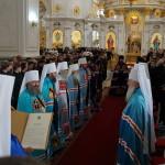 Наместник Лавры принял участие в архиерейской хиротонии в Одесской епархии (обновлено)