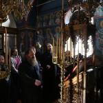 Митрополит Павел совершил паломническую поездку на гору Афон