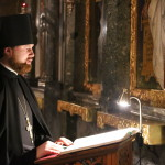 З нагоди престольного свята Лаври митрополит Павел очолив Літургію в Аннозачатіївському храмі обителі