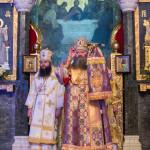 Подвигом добрым подвизался еси, первомучениче Христов, и апостоле, и архидиаконе Стефане