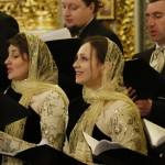 У Лаврі відбувся V ювілейний Всеукраїнський фестиваль колядок