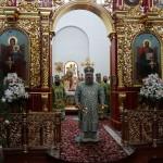 Митрополит Павел почтил память прп. Серафима Саровского