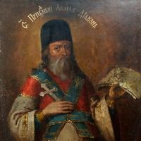 Прп. Ахила диякон (XIV)