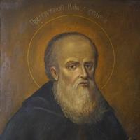 Прп. Ілля з граду Мурома (1188)