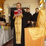 Участники Всеукраинской православной выставки «Сретенская» приглашают посетителей