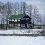 Насельники Лавры посетили Центр помощи наркозависимым в Черниговской области