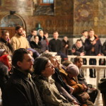 В Лавре состоялся Первый Всеукраинский фестиваль православных песнопений