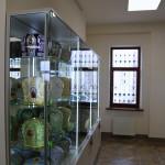 Митрополит Павел освятил новый магазин