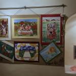 Насельники Лавры приняли участие в благотворительной акции «Жемчужины Донбасса»