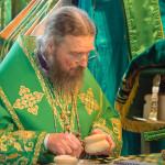 Вайя добродетелей братие, принесем Христу Богу Грядущему