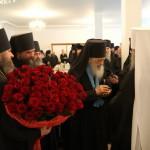 Духівнику Лаври архімандриту Авраамію (Куяві) виповнилося 90 років