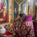 Збавитель всім вірно молящим тя, Феодоре