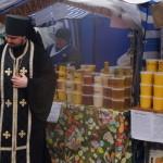 В Лавре открылась православная выставка «Благовещенская»