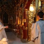 Митрополит Павел очолив заупокійні богослужіння Батьківської суботи в Хрестовоздвиженському храмі