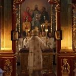 «Спільна молитва Церкви торжествуючої і войовничої має найбільшу силу…»