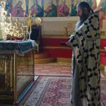 «…сия Суббота есть преблагословенная, в нейже Христос, уснув, воскреснет тридневен»