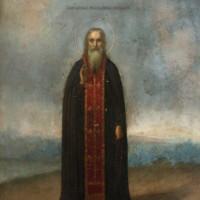 Прп. Никон, игумен Печерский (+1088) видео