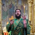 Митрополит Павел почтил память преподобной Анастасии Киево-Покровской