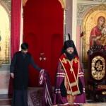 В Лавре праздновали память перенесения мощей святителя Николая чудотворца