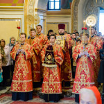 У Лаврі відбувся концерт «Христос – наша Пасха»