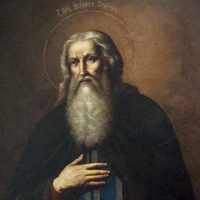 Rev. Venerable Father Agapitos The Unmercenary Healer (XI)
