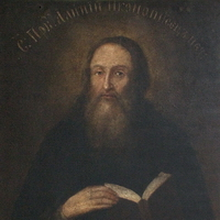 Rev. Alipius, The Icon Painter
