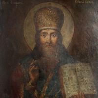 Свт. Симон, епископ Суздальский (1226)