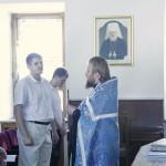 На очередной молодежной встрече говорили о традициях Румынской Православной Церкви, календарных стилях и происхождении имен