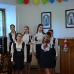 У Лаврі відбувся концерт дитячого хору