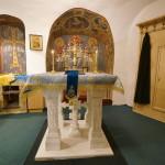У Лаврі звершено освячення нових престолів