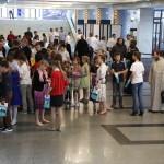 Под патронатом Лавры состоялся первый Фестиваль «БОЖИИ ДЕТИ»