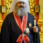 Митрополит Павел награжден орденом святителя Макария I степени