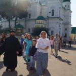 Православная молодежь Лавры совершила паломничество в Чернигов